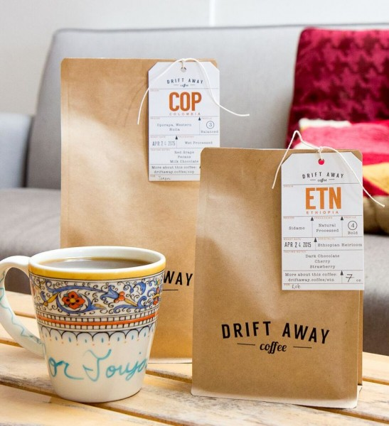 Photo: Driftaway Coffee