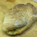 Comfort food: Zippy's spinach pie recipe