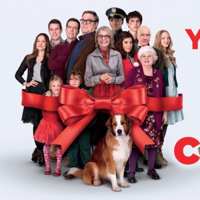Love the Coopers #giveaway