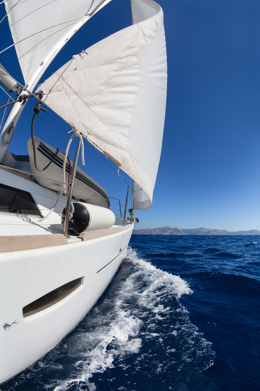 Earning money from your sailboat
