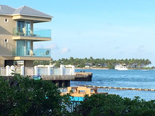 Pier House Key West