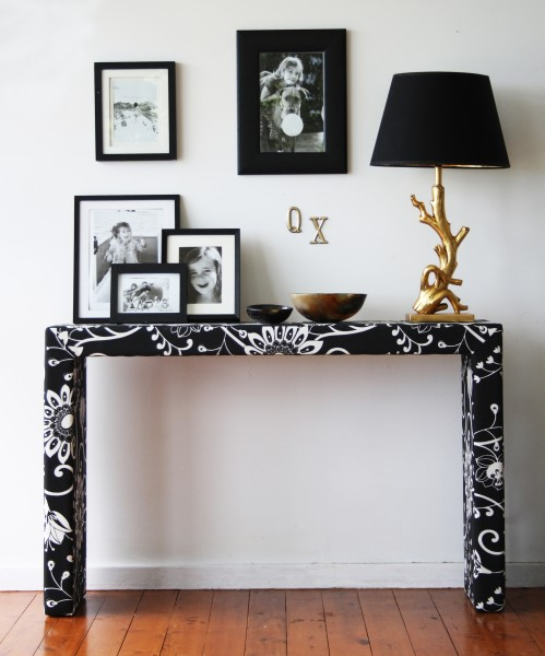 Kaila Console Table