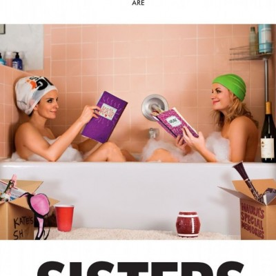 Sisters – a totally biased review!