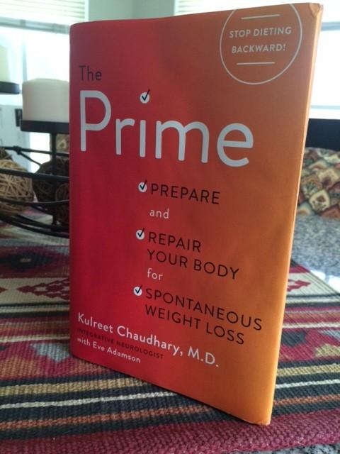 The Prime Kulreet Chaudhary M.D.