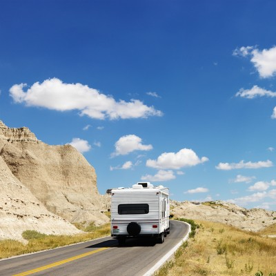 Life on Wheels: Key Things to Consider When Shopping for a Motorhome