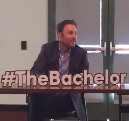 #thebachelor