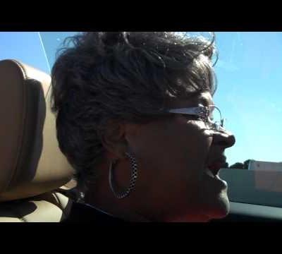 Jewel LOVES the new Murano Cross Cabriolet