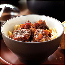 DINING ~ Autumn cooking with you slow cooker