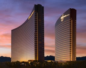 If I could WIN at the Wynn