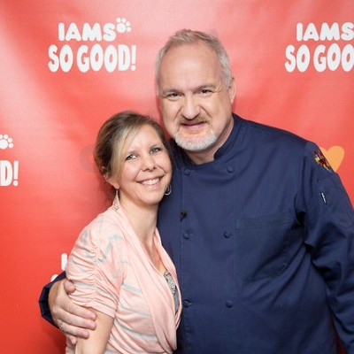 Celebrity Chef Art Smith with IAMS #SoGood in NYC – A Dog Adds Joy To Your Life