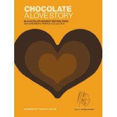 Chocolate: A Love Story