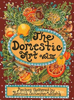 The Domestic Art – a series of cookbooks