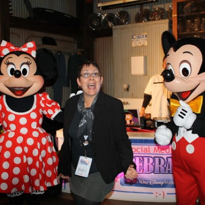 Loving the mouse – is Disney for adults