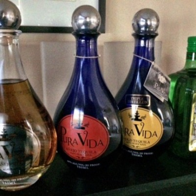Tequila Time with Pura Vida