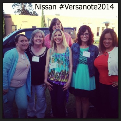 Vice Versa – the 2014 Nissan Versa Note