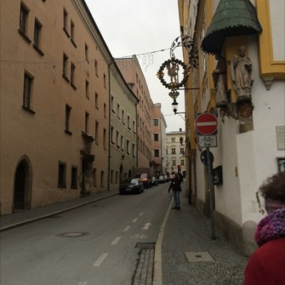 A day in Passau