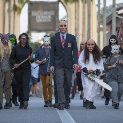 Halloween Horror Nights – Universal Studios Orlando