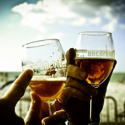 Get uncorked in Clearwater Beach