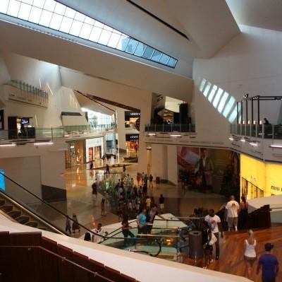Shopping: Las Vegas