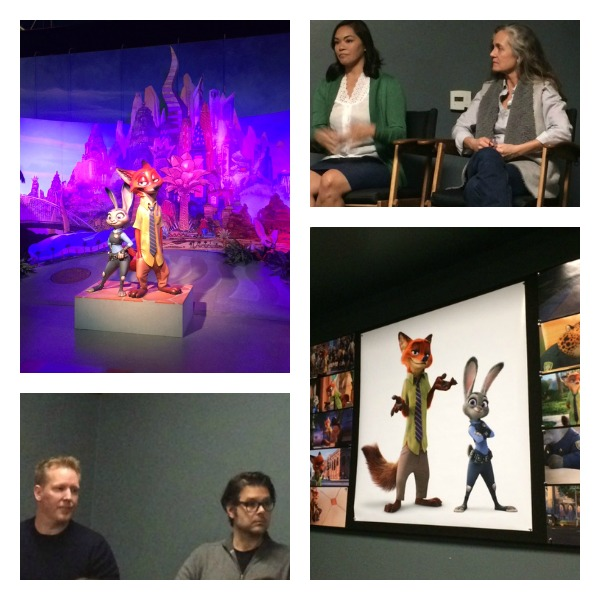 animators Collage