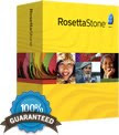 Bonjour mes amis – Rosetta Stone