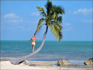 Hold on Bridget & I'll meet you in Key West