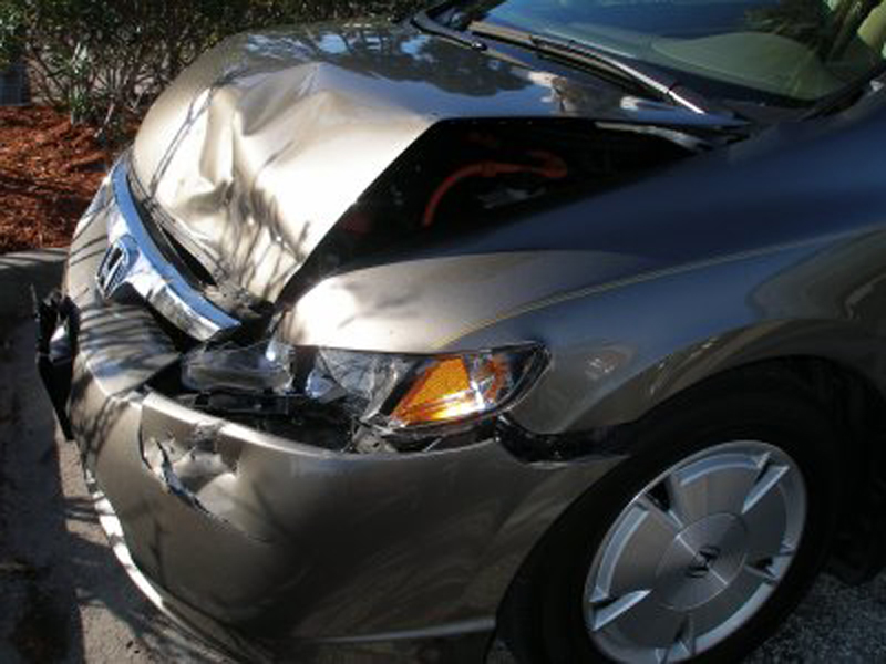 How Much Car Accident Claim In Florida