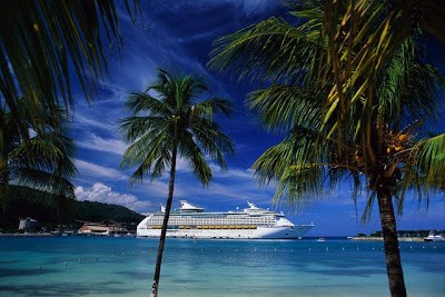 TRAVEL ~ Cruise lines DROP fuel charges