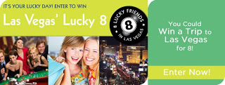 Sweepstakes, Giveaways, Deals & Freebies – taking the easy way out on a lazy Saturday