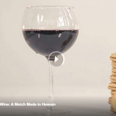 Wine pairings – with Girl Scout Cookies