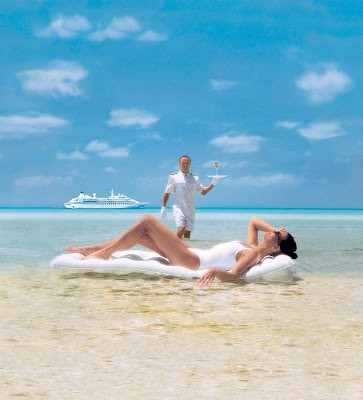 TRAVEL ~ Get VIP treatment on your next CRUISE!