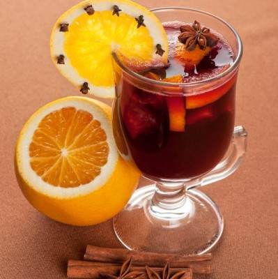 Recipe: Glühwein of the Christmas Markets