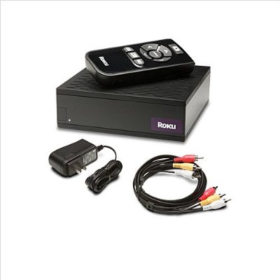 Shhhh my secret fathers day gift – the Roku
