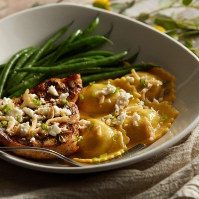 Dining out: Bonefish Grill's Fall Menu