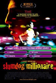 PRE-SCREENING – slumdog millionaire