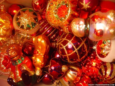 15 Christmas Decorating Ideas by: Guest Author – Lesley Dietschy