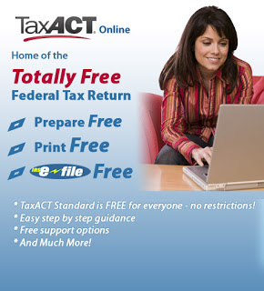 Free Tax: Free Tax Act Usa