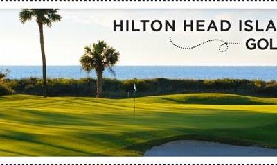 Hilton Head Golf Getaways