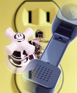 Saving Money – Your Utility Bill