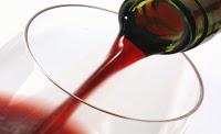 Wine – good to the last drop.