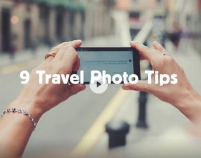 9 photo hacks for stress free travel