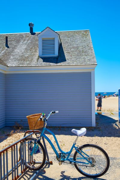 Cape Cod Craigville Beach Massachusetts USA