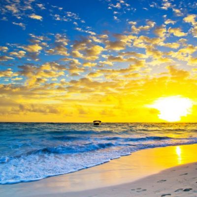 7 Special Ways to Celebrate the Sunset
