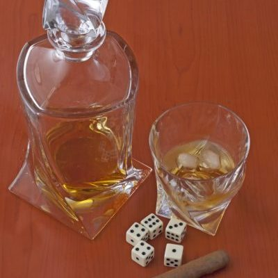 Smoke, Booze, and Gambling – Getting those Vices Right