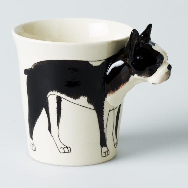 Tail Wagger Mug