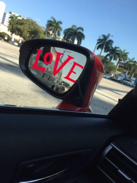 lexus love