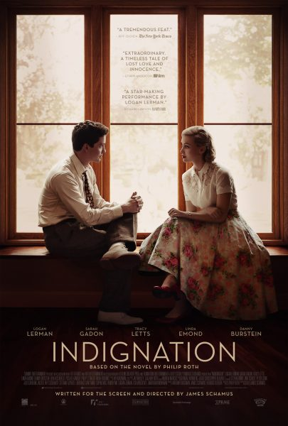 Indignation-Poster