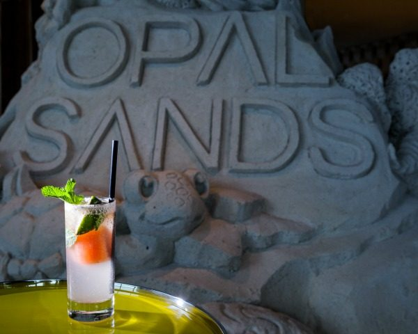 Opal Sands Resort_Sea-Guini_Watermelon Mojito 3