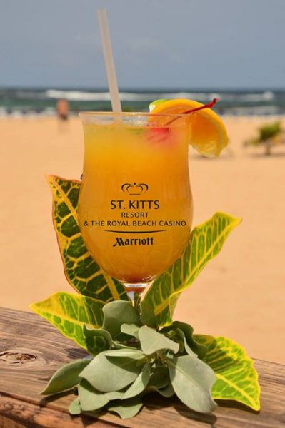 St. Kitts Marriott - Tropical Sky Way