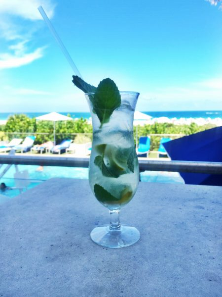 Stanton South Beach - Classic Mojito
